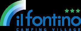 Logo Camping Village Il Fontino